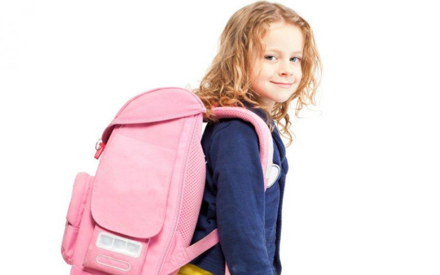 Проблеми з осанкою у школярів: прості відповіді на складні запитання